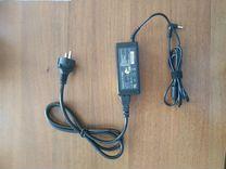 Сетевое зарядное устройство HP