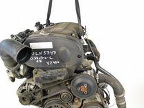 Двигатель (двс) Opel Vectra C, артикул 52636138