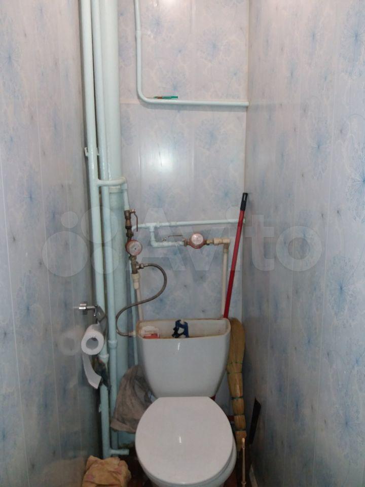 Комната 14 м² в 2-к, 4/5 эт.  89128617170 купить 6