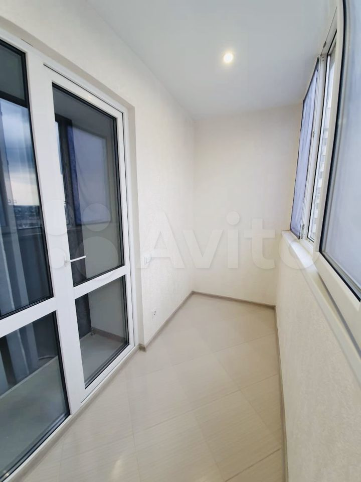 1-к квартира, 45.5 м², 13/14 эт.  89678008004 купить 8