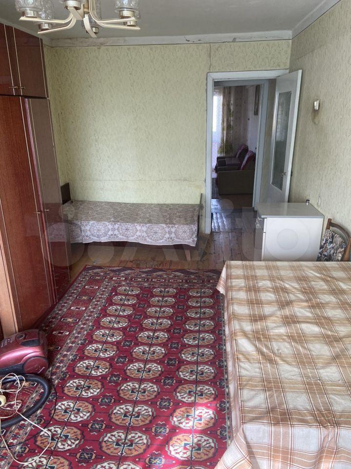 2-к квартира, 48 м², 4/5 эт.  89023988837 купить 4