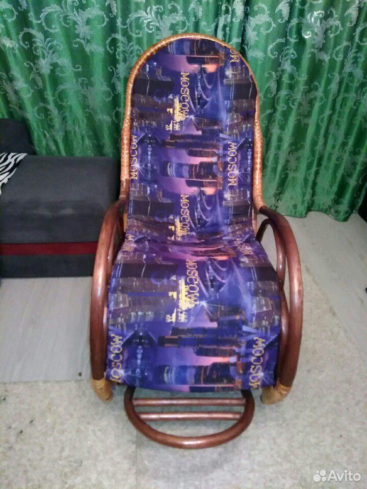 Кресло качалка  89206662415 купить 1
