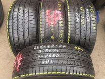 Летние шины Pirelli R20 245 40 / 275 35