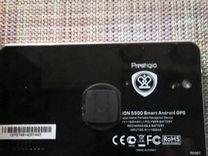Prestigio geovision 5500 smart android прошивка