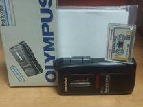 Диктофон кассетный Olympus