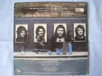 Slade Whatever Happened To UK, 1-st press