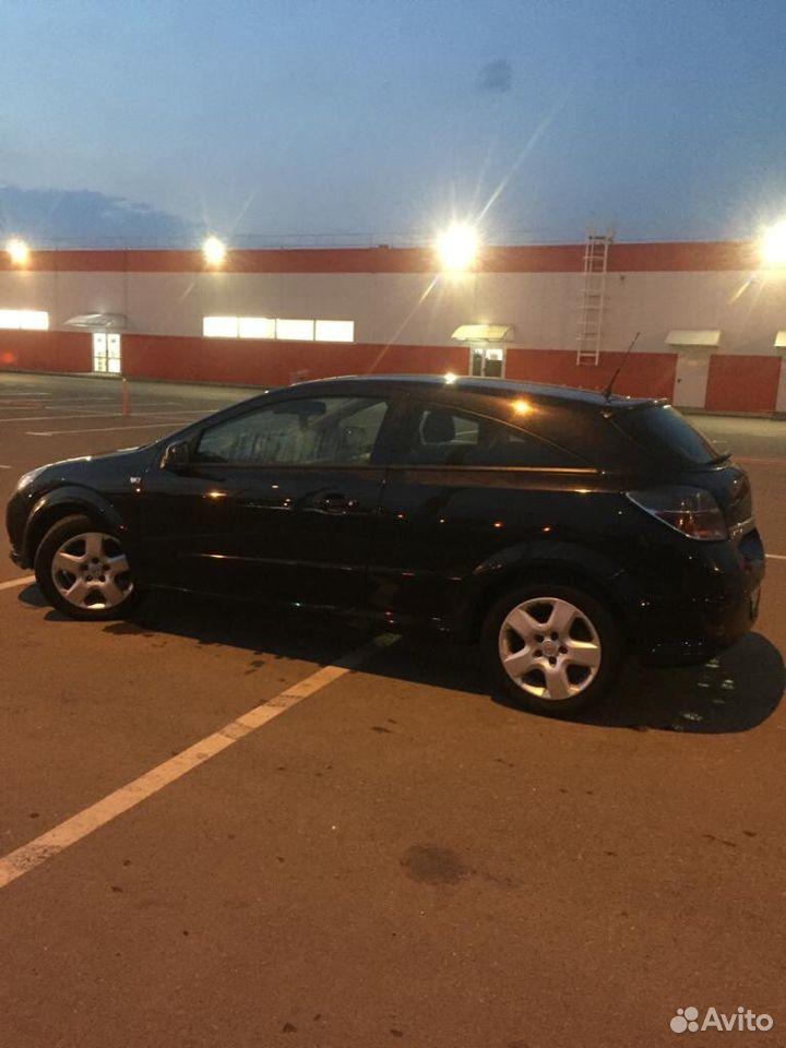 Opel Astra GTC, 2007  89384752418 buy 2