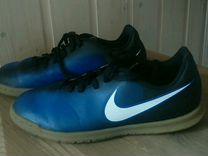 Кроссовки сороконожки Nike