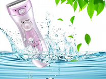 Электро-бритва для женщин
