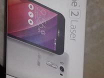 Практически новый телефон (Аsus)