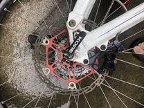 Велосипед Specialized big hit 11г «L