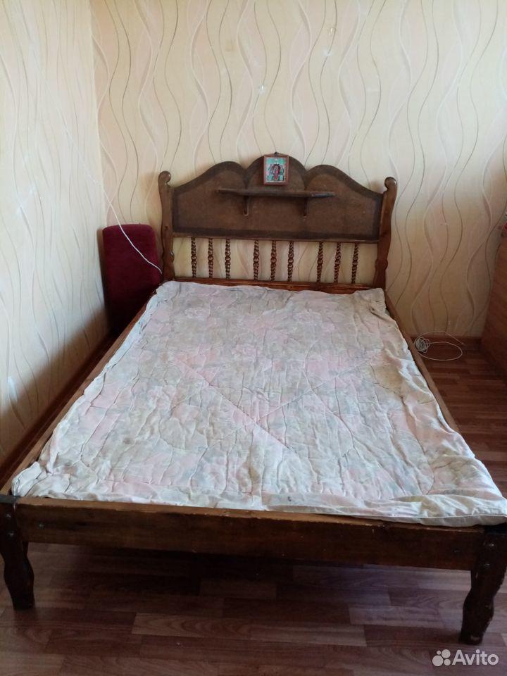 Кровать 89658880375 купить 1