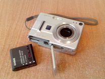 "Цифровой фотоаппарат ""casio EX-Z55"" 5 Mp"