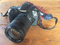 Зеркальный фотоаппарат Canon EOS 60D Kit