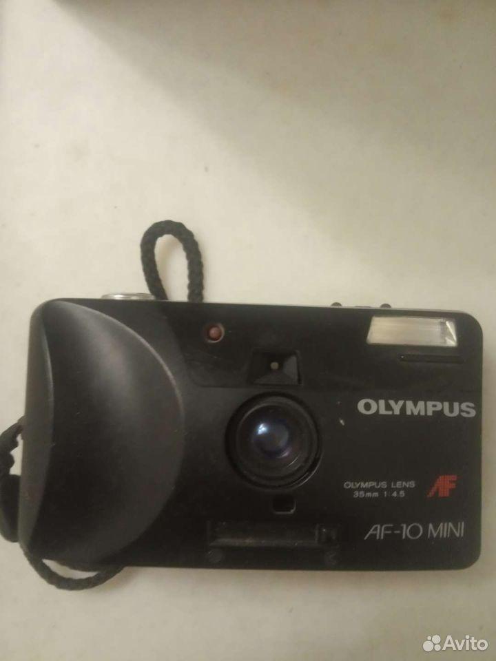 Пленочный фотоаппарат  89287224576 купить 1