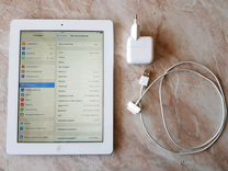 iPad 3 64Gb Wi-Fi + 3G