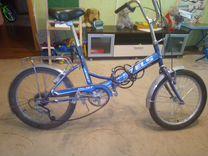 Велосипед Stels (подростковый)