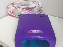 Лампа UV (Печка) для маникюра 36W