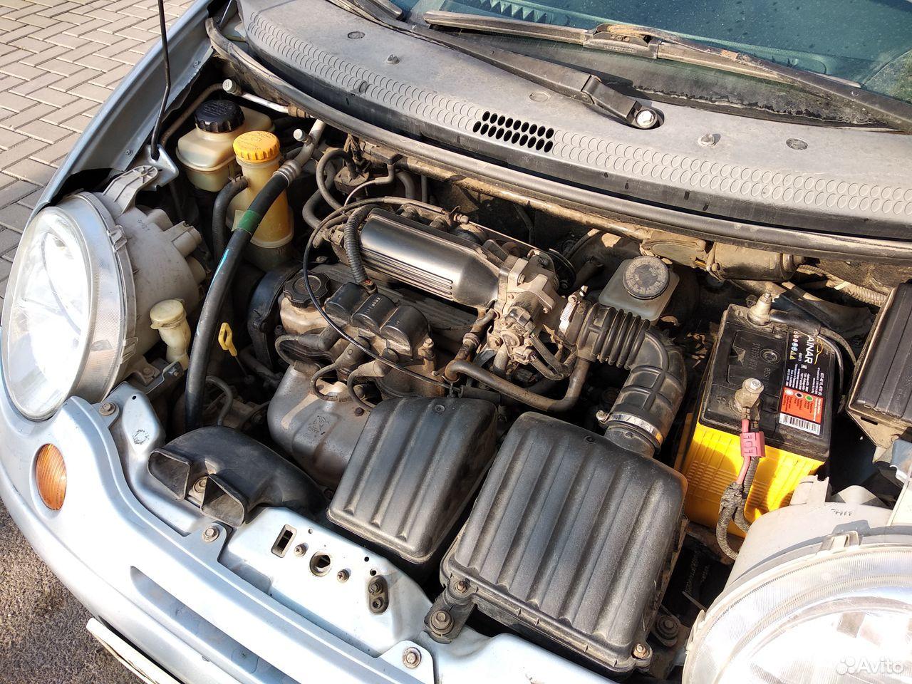 Daewoo Matiz, 2010  89184503197 купить 3