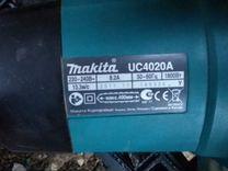 Электропила Макита 4020