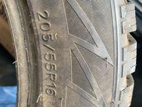 205/55r16, Sailun Ice Blazer WST3, 2 шт