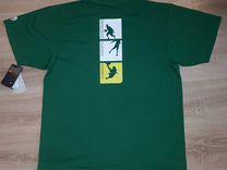 Продам новую фирменную футболку nike