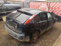 В разборе форд фокус 2 двс 1.6 115 л.с. hxda МКПП