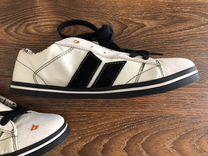 Кеды Macbeth Newman новые — Одежда, обувь, аксессуары в Новосибирске