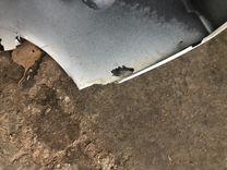 Бампер передний мерседес GLS 166 amg A 1668851900