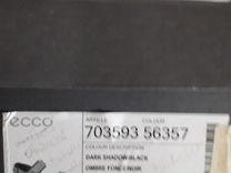 Босоножки Экко 39 размер, 25,5 см