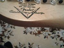 Гитара telecasternashville И комбик