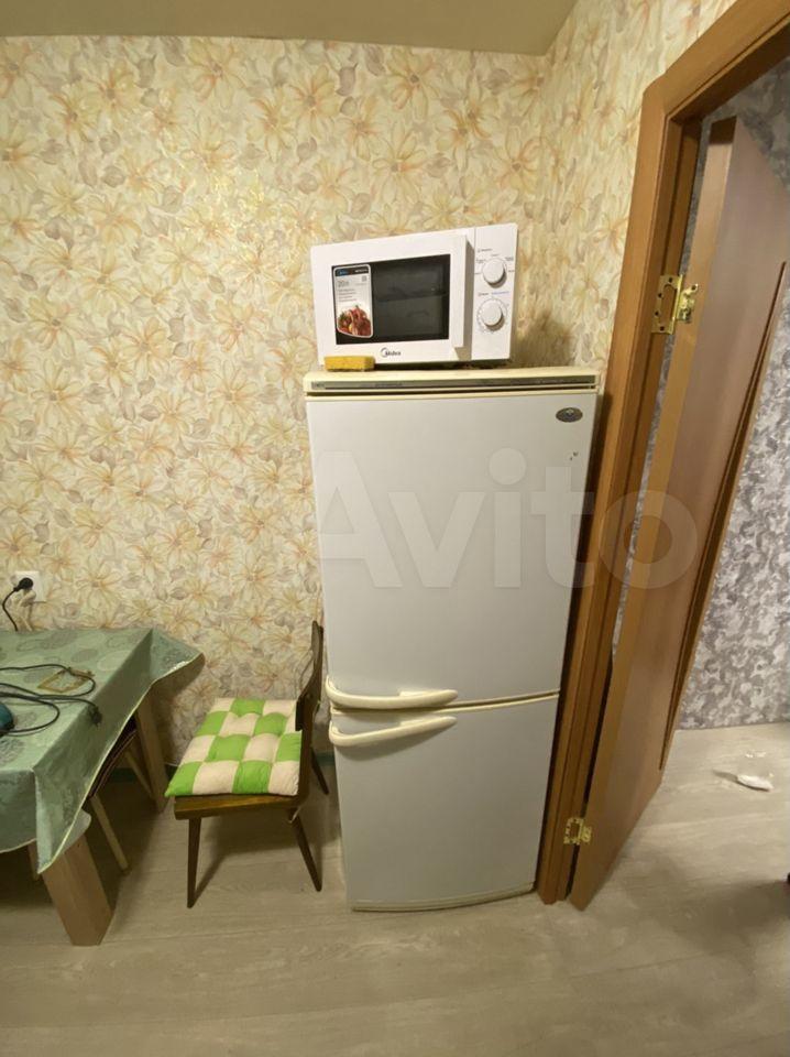 1-к квартира, 33 м², 9/9 эт.  89113381762 купить 3