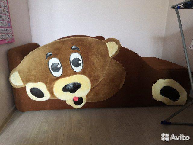 Детский диван  89992999395 купить 1