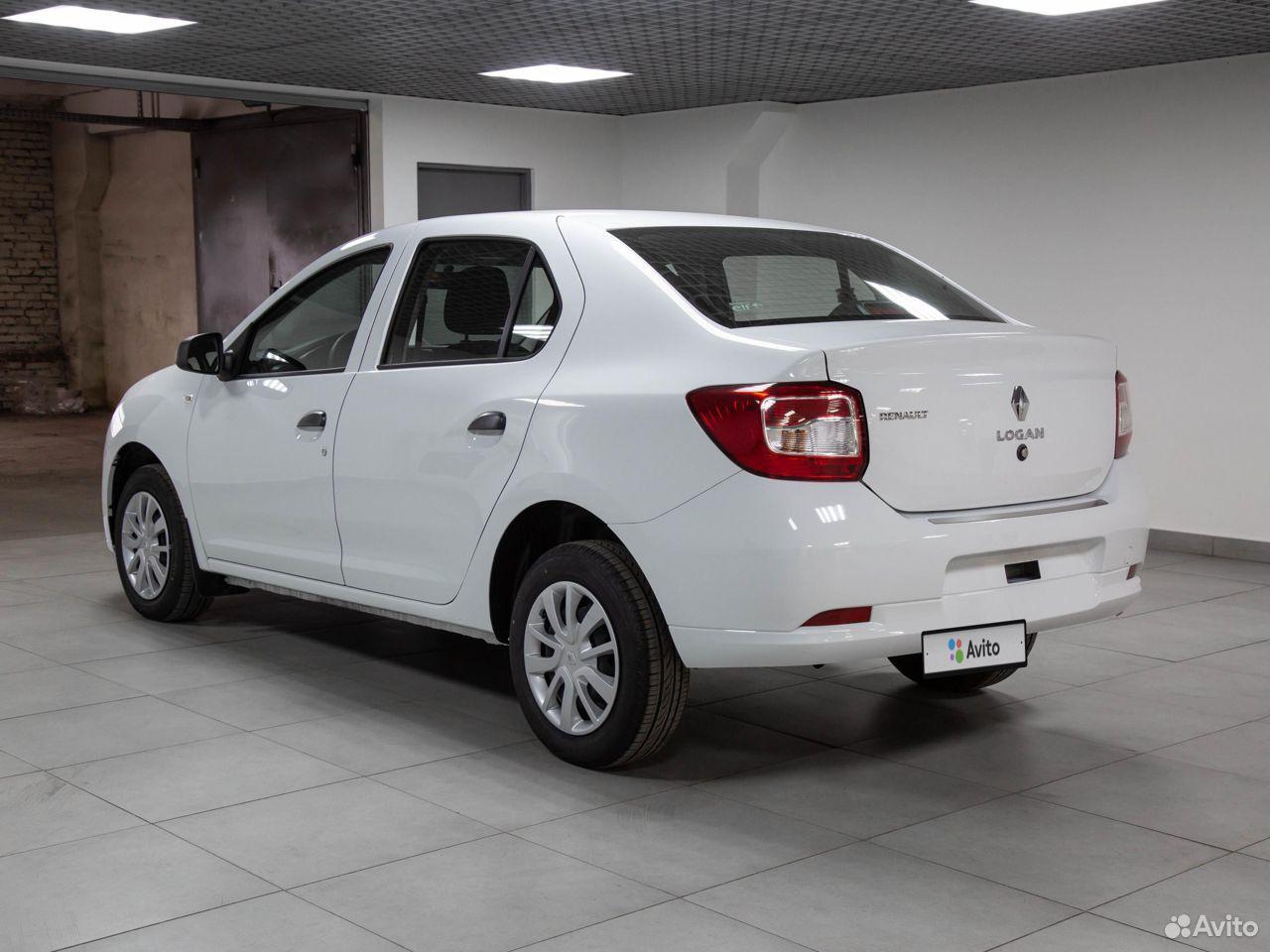 Renault Logan, 2020  89132908146 купить 6