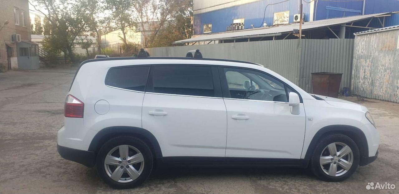Chevrolet Orlando, 2012  89185704436 купить 6