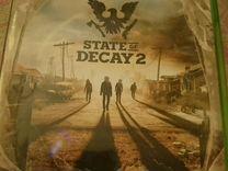 State OF decay 2 игра хорошая