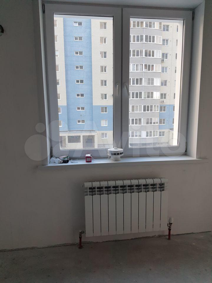 Квартира-студия, 34.2 м², 3/16 эт.  89609435089 купить 8