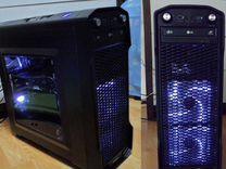 Игровой системник Intel Core, 8gb, видюха на 4gb