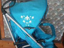 Детская прогулочная коляска Dauphin