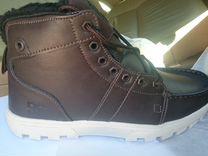 Ботинки DC Shoes новые