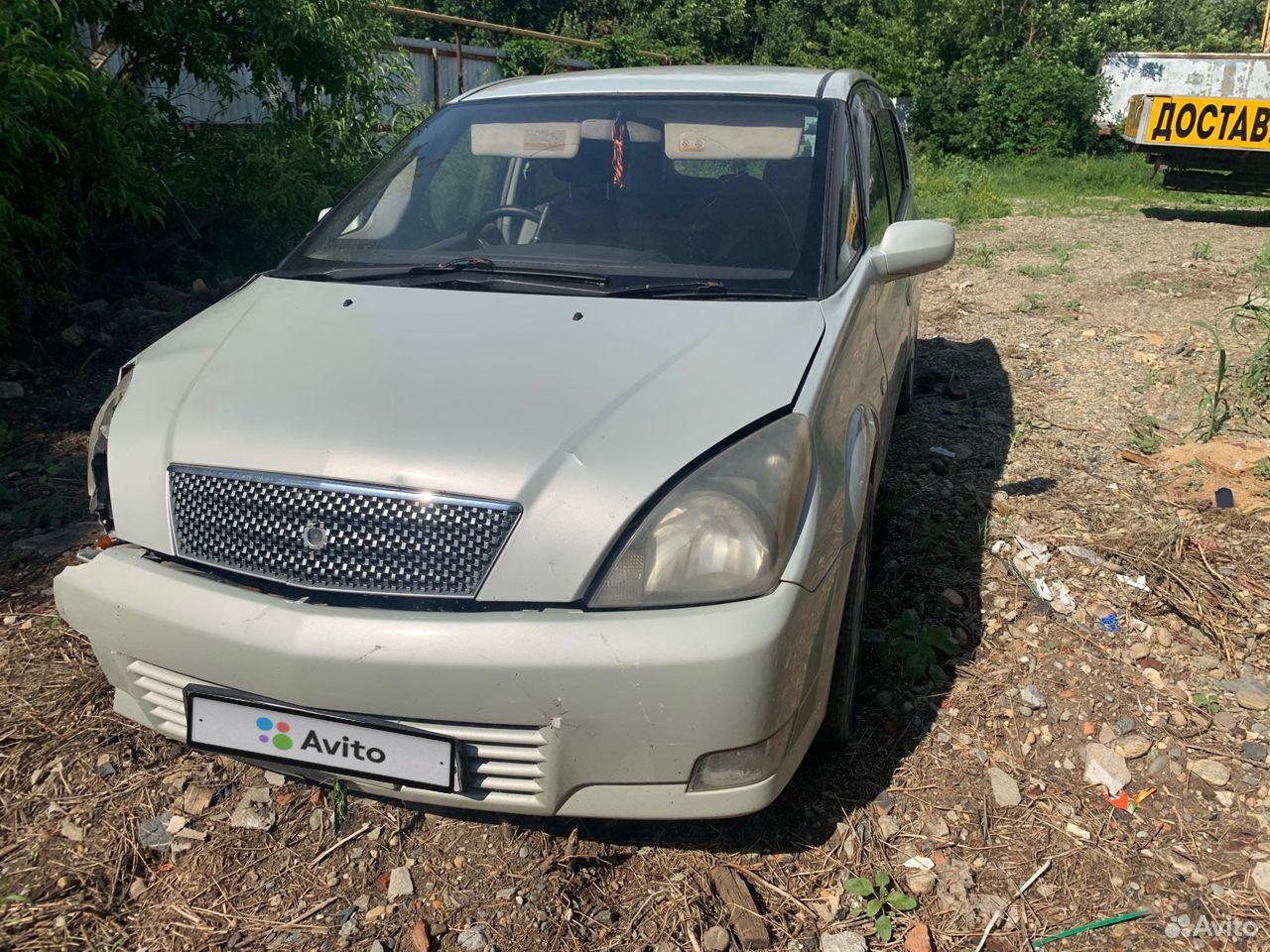 Toyota Opa, 2000  89184508538 купить 1