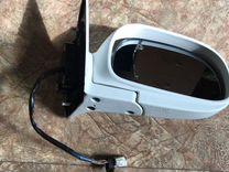 Продам правое электро зеркало от тойота спринтер 1