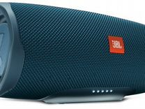 JBL Charge 4 Blue Новая Оригинал — Аудио и видео в Перми