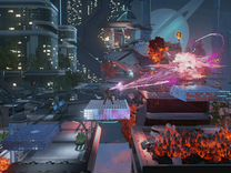 Matterfall игра для PS4, обмен