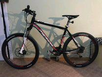 Велосипед мерида TFS100