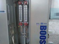 Паровой котёл booster BSS N 2000