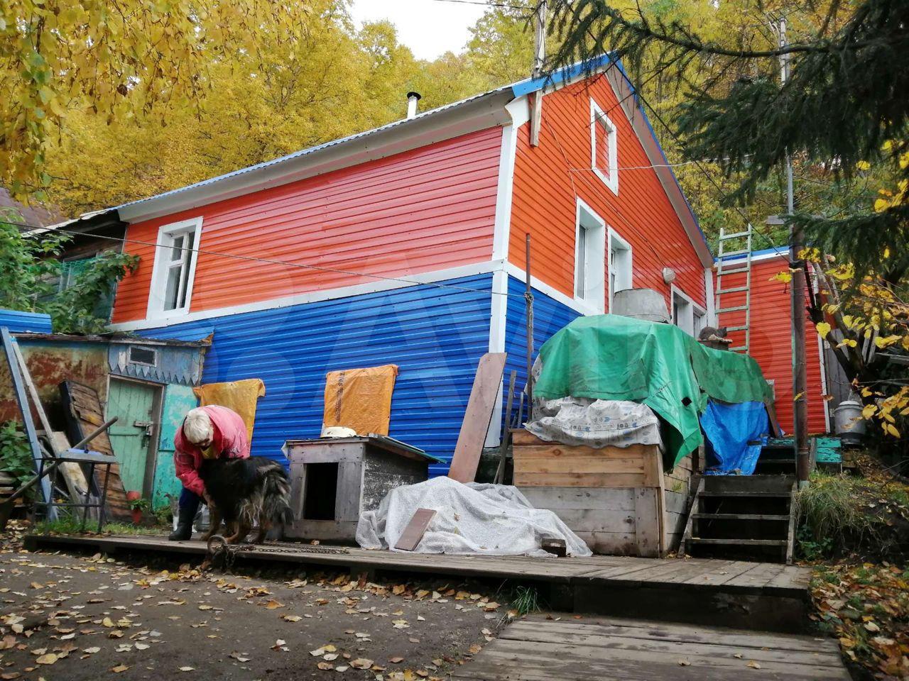 Дом 67.1 м² на участке 4 сот.  89004366466 купить 1