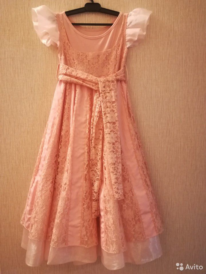 Платье детское  89127775330 купить 1