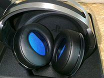 Наушники беспроводные Sony platinum PS4/PS3/PS Vit
