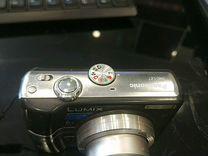 Фотоаппарат Panasonic Lumix DMC-lz7